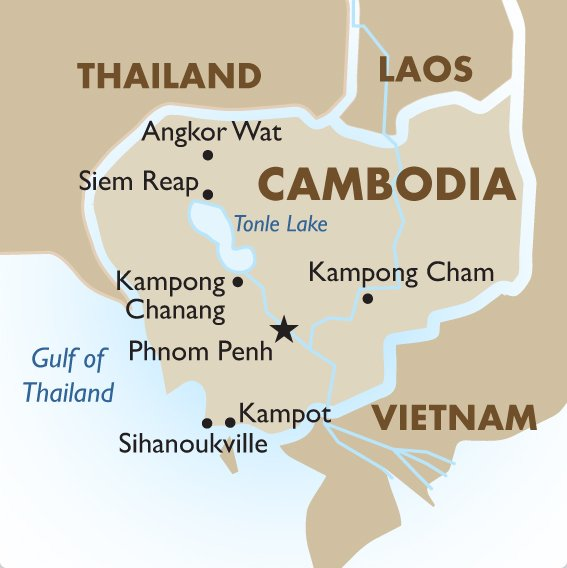 Cambodia Tours Vacations & Travel Packages 2019 20