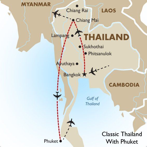 Phuket thailand vacations classic thailand phuket goway classic thailand with phuket gumiabroncs Image collections