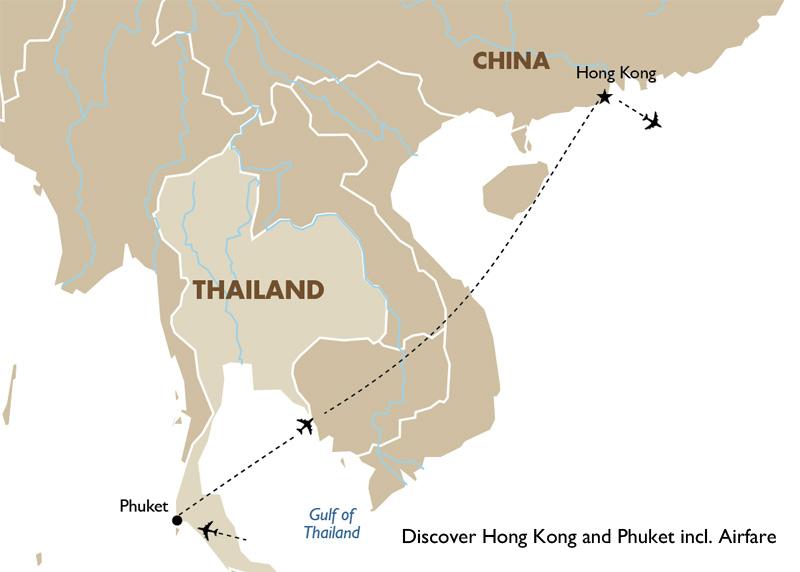 Discover hong kong and phuket incl airfare goway travel discover hong kong and phuket incl airfare gumiabroncs Choice Image