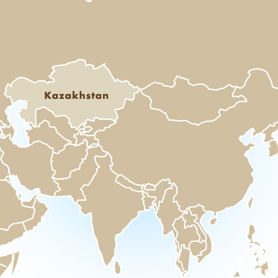 Kazakhstan Vacations Tours Travel Packages 2019 20 Goway
