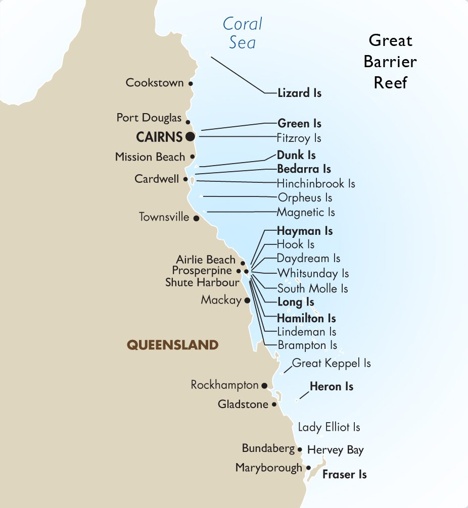 Worksheet. Great Barrier Reef Tours  Trips to Australia  201718  Goway