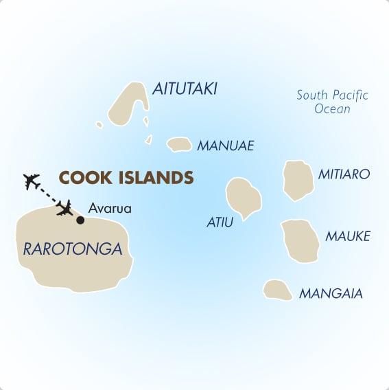 Cook Islands Hospitality Jobs