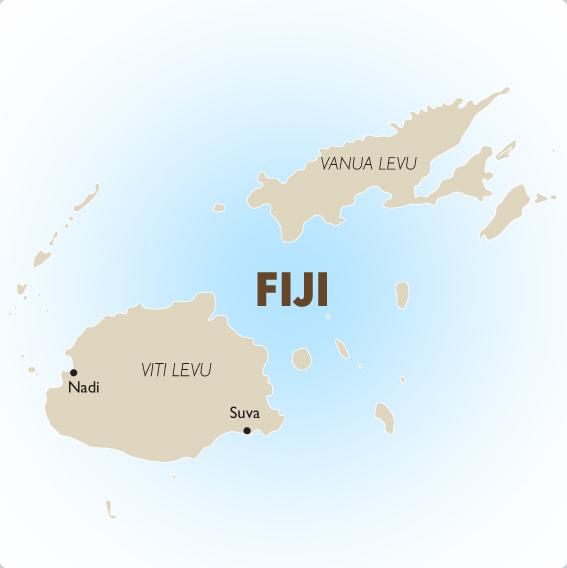 LikuLiku Lagoon Resort Fiji Vacation