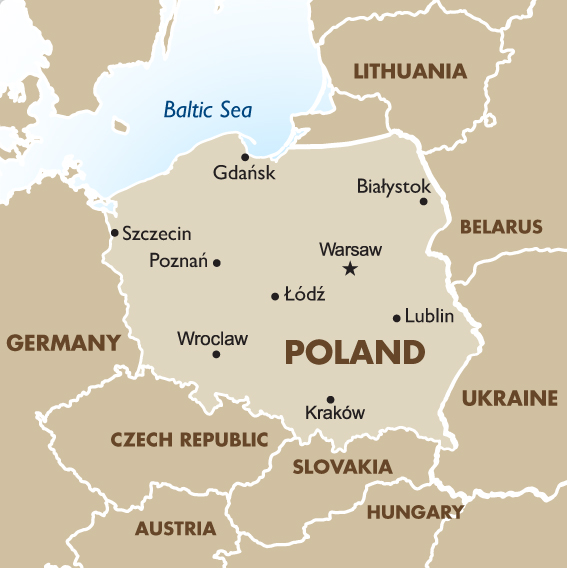 Poland Vacation, Tours & Travel Packages - 2019/20 | Goway Travel