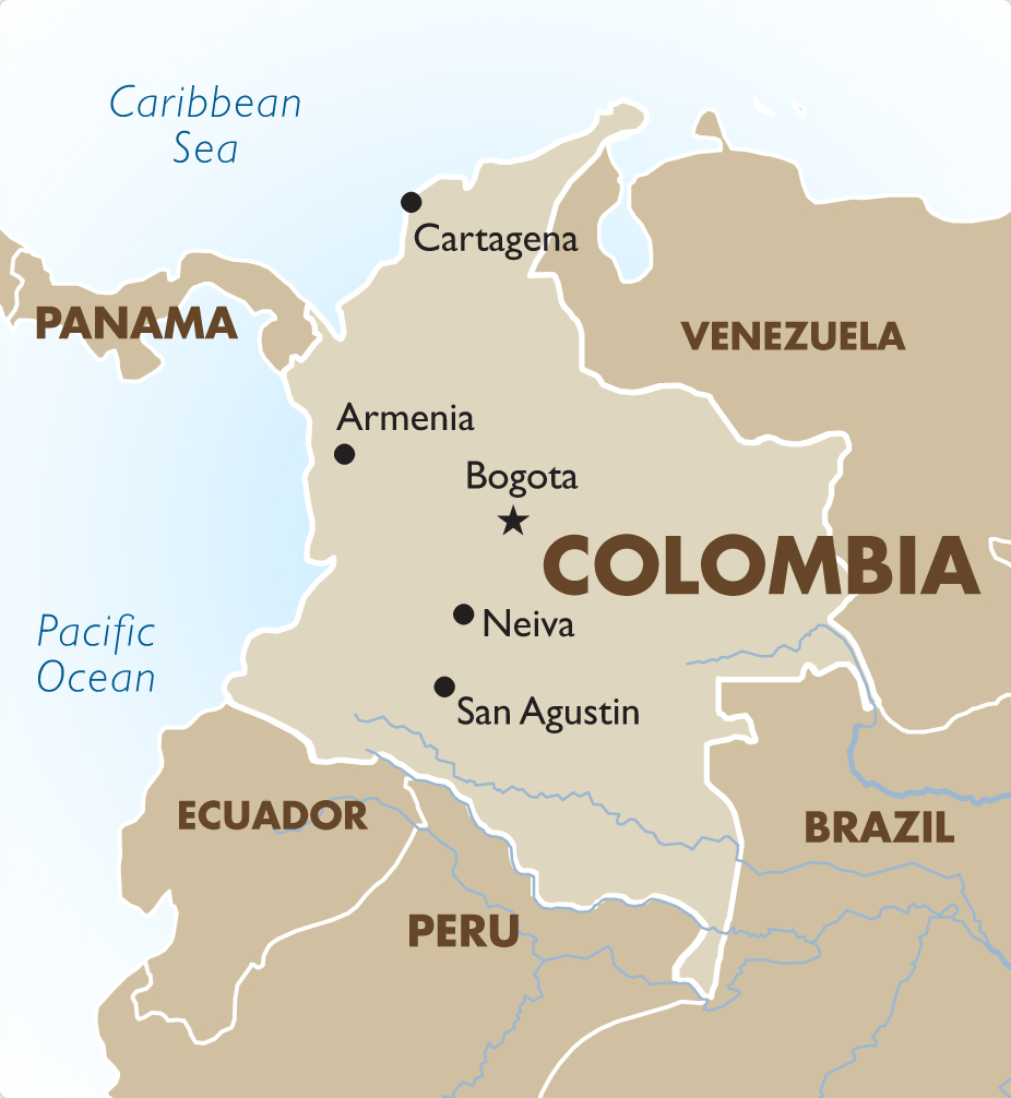 Colombia Vacations, Tours & Travel Packages - 2018/19 | Goway