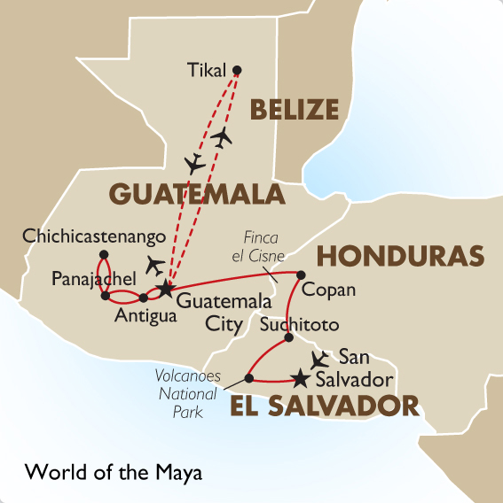 Mayan civilization world map 2018 images pictures science world of the maya mayan civilization world map gumiabroncs Gallery