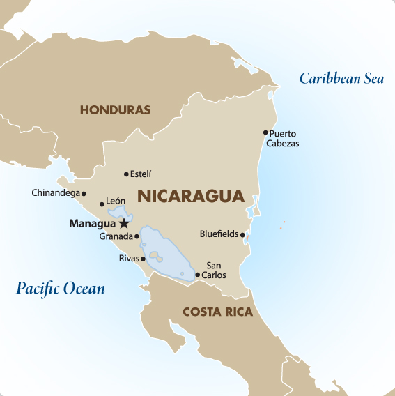 Nicaragua Vacation Tours Travel Packages 201819 Goway