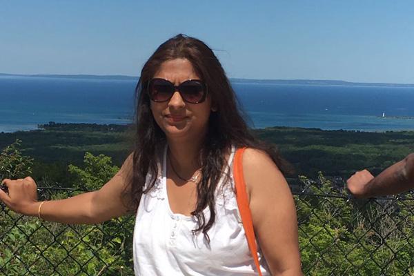 Goway Travel Anjali Mehra