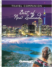Best of New Zealand Companion Book