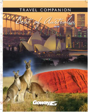 Best of Australia Companion Book