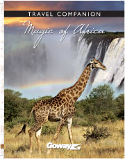 Magic of Africa Companion Book