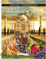 Splendours of India Companion Book