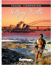 Waltzing Matilda Companion Book