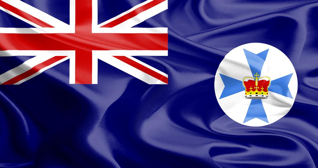 Banner Flags Brisbane 28 Images Queensland Flag